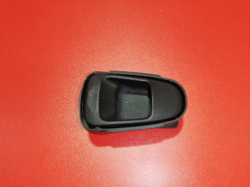 Ручка двери внутренняя Daewoo Nexia N150 F16D3 2008 (б/у)
