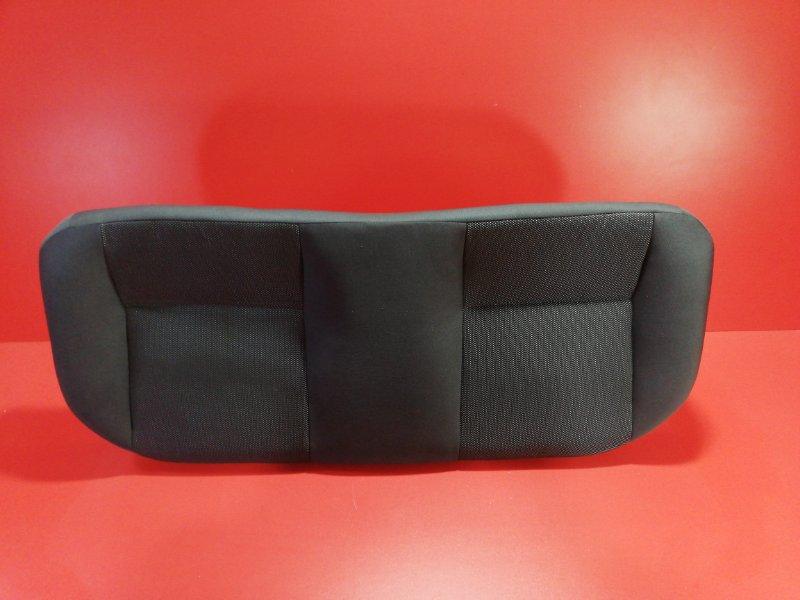 Подушка сиденья Daewoo Nexia N150 F16D3 2008 задняя нижняя (б/у)