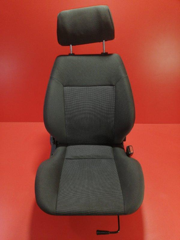 Сиденье Daewoo Nexia N150 F16D3 2008 переднее правое (б/у)