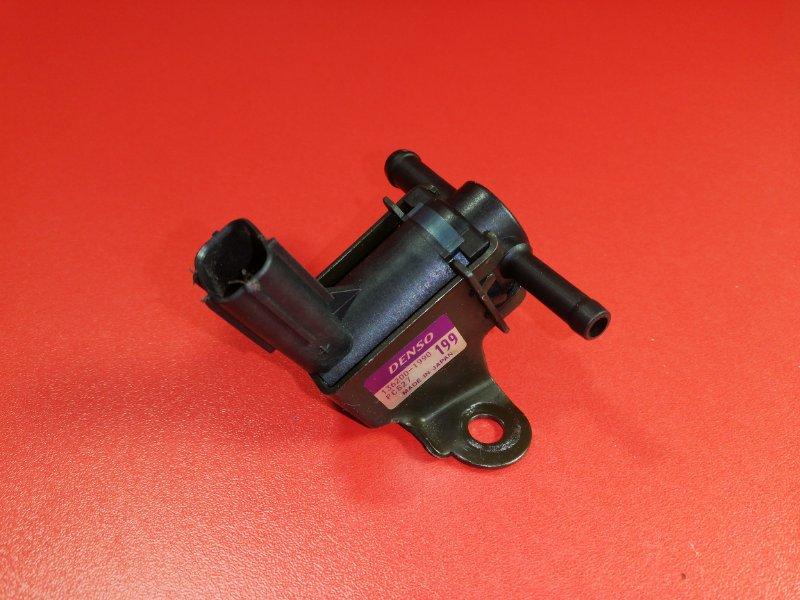Вакуумный клапан Honda Accord CF3 F18B 1997 (б/у)