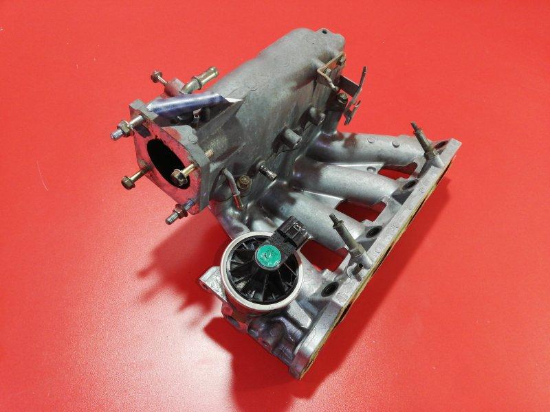 Коллектор впускной Honda Accord CF3 F18B 1997 (б/у)