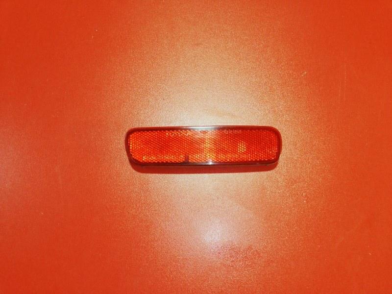 Катафот бампера Toyota Land Cruiser UZJ100 2UZ-FE 2002 задний левый (б/у)