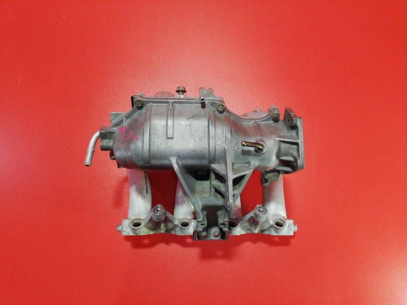 Коллектор впускной Nissan Bluebird Sylphy FG10 QG15DE 2000 (б/у)