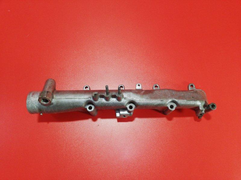 Коллектор впускной Toyota Carina CT170 2C 1988 (б/у)