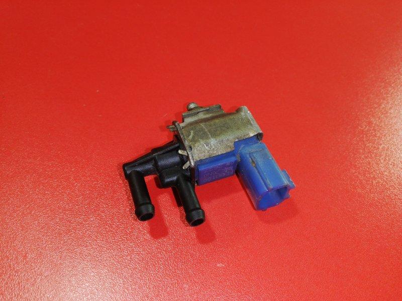 Вакуумный клапан Nissan Bluebird Sylphy FG10 QG15DE 2000 (б/у)