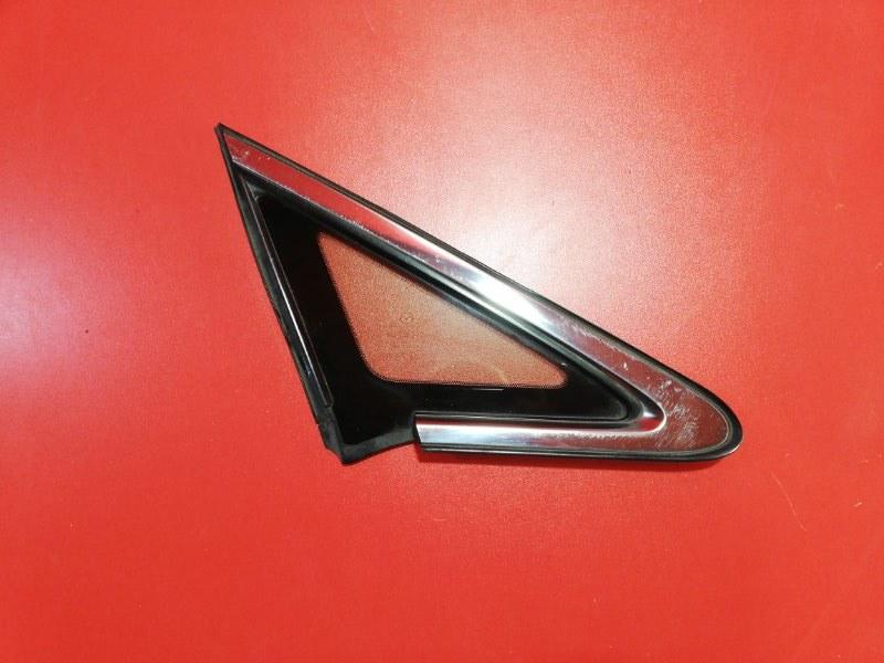 Стекло кузовное Mazda Cx-7 ER L3-VDT 2006 переднее правое (б/у)