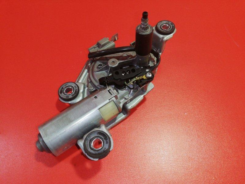 Мотор стеклоочистителя Land Rover Range Rover L322 508PS 2012 задний (б/у)