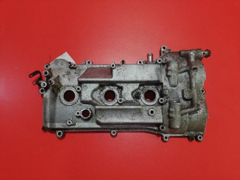 Крышка клапанов Toyota Camry GSV40 2GR-FE 2006 правая (б/у)