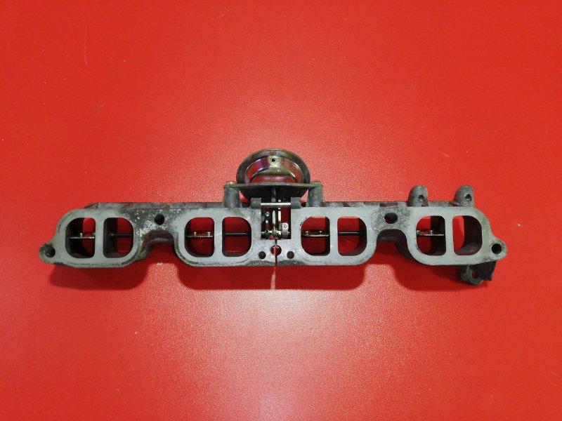 Клапан изменения геометрии впускного коллектора Toyota Opa ACN10 1AZ-FSE 2000 (б/у)