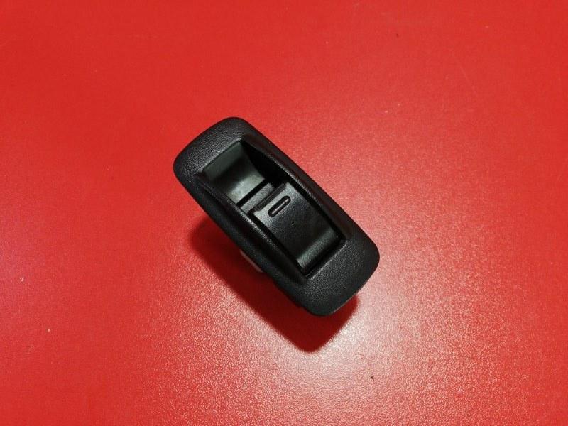 Кнопка стеклоподъёмника Toyota Rav4 CLA21 1CD-FTV 2000 задняя левая (б/у)