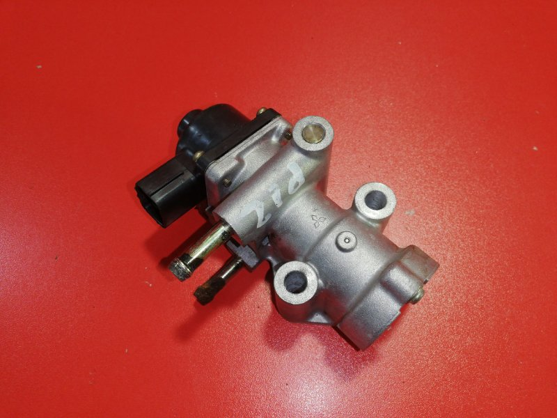 Клапан egr Nissan Primera WRP12 QR25DD 2001 (б/у)
