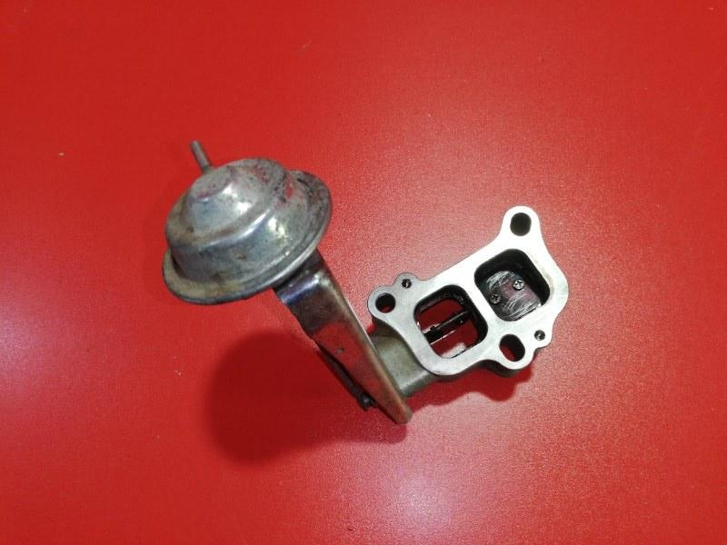 Клапан рециркуляции выхлопных газов Toyota Hilux Pick Up KUN25 2KD-FTV 2004 (б/у)