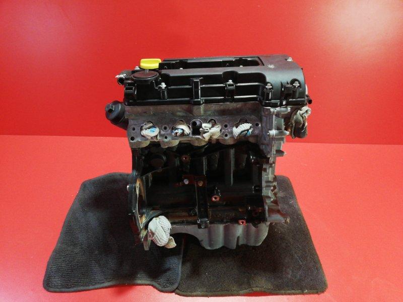 Двигатель Opel Meriva S10 A14NET 2012 (б/у)