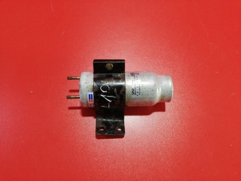 Осушитель кондиционера Chery Bonus A13 SQR477F 2011 (б/у)