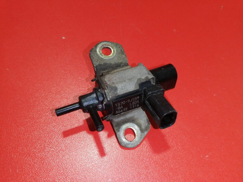 Вакуумный клапан Ford Mondeo B4Y CJBA 2000 (б/у)