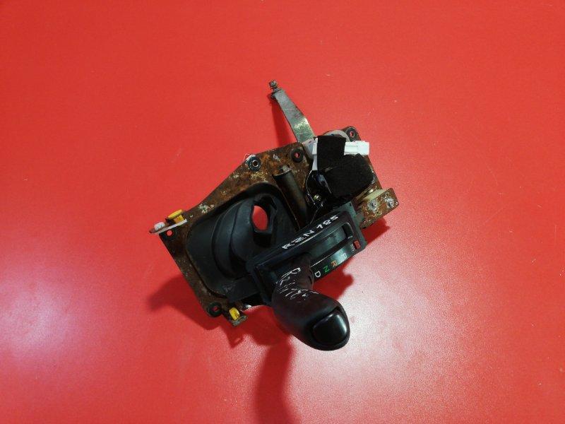 Селектор акпп Toyota Hilux Surf RZN185 3RZ-FE 1995 (б/у)