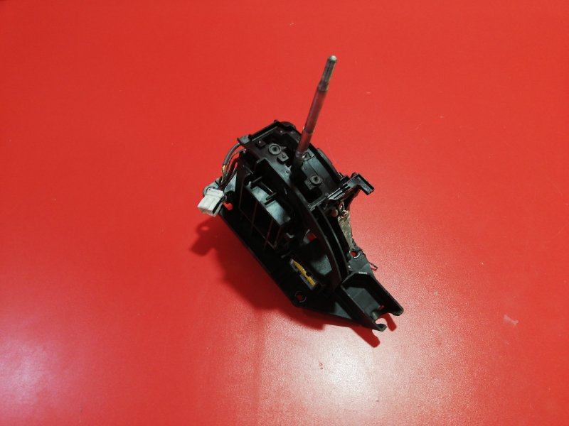 Селектор акпп Infiniti Qx56 JA60 VK56DE 2008 (б/у)