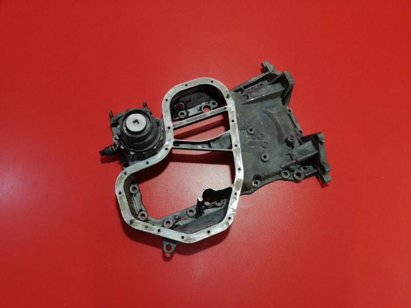 Поддон двигателя Toyota Highlander GSU40 2GR-FE 2007 (б/у)