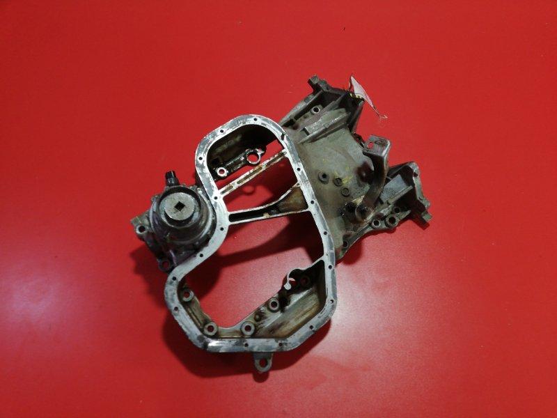 Поддон двигателя Toyota Camry GSV40 2GR-FE 2006 (б/у)