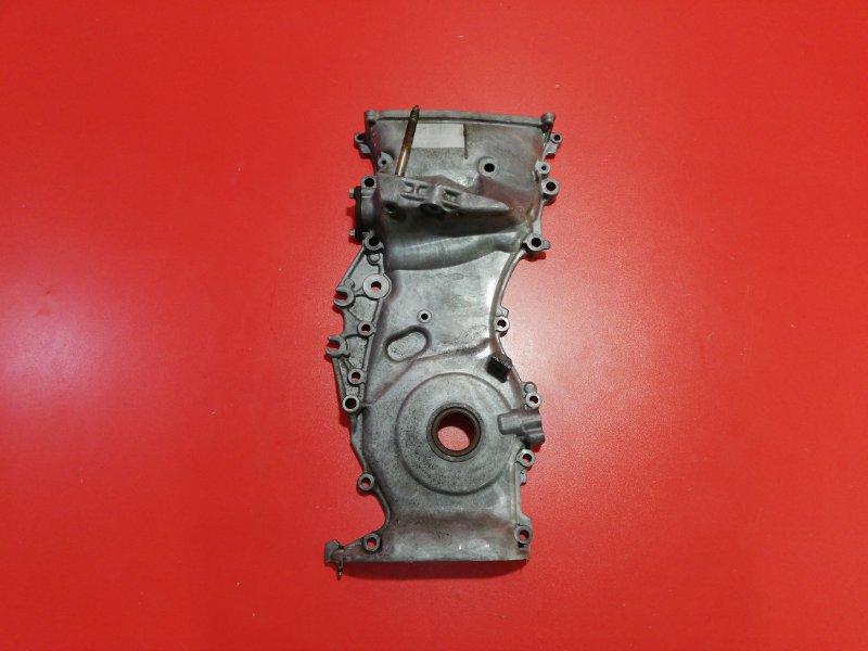 Лобовина двигателя Toyota Camry ACV40 2AZ-FE 2006 (б/у)