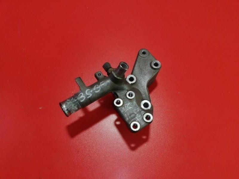 Патрубок системы охлаждения двигателя Toyota Altezza SXE10 3S-GE BEAMS 1998 (б/у)