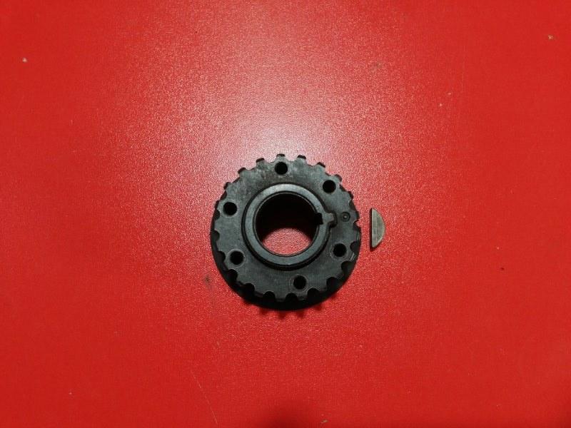 Шестерня коленвала Mazda Bongo SK22M F8 1999 (б/у)