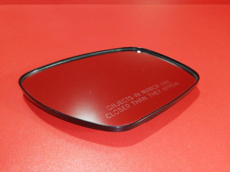 Зеркальный элемент Mazda Cx-7 ER3P L3-VDT 2006 передний правый (б/у)