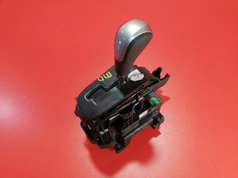 Селектор акпп Chevrolet Cruze J300 F18D4 2008 (б/у)