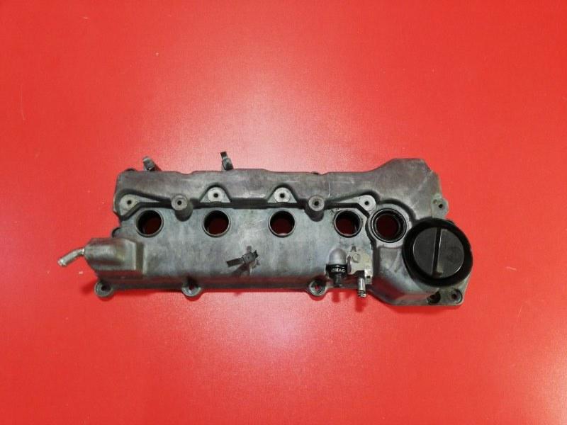 Клапанная крышка Nissan Sunny QB15 QG18DD 1998 (б/у)
