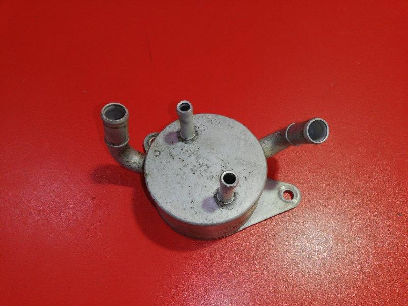 Радиатор акпп Mazda Mazda3 BK LF17 2003 (б/у)