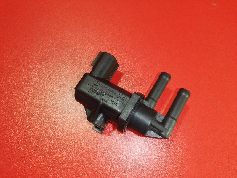 Вакуумный клапан Subaru Legacy BL5 EJ20X 2003 (б/у)