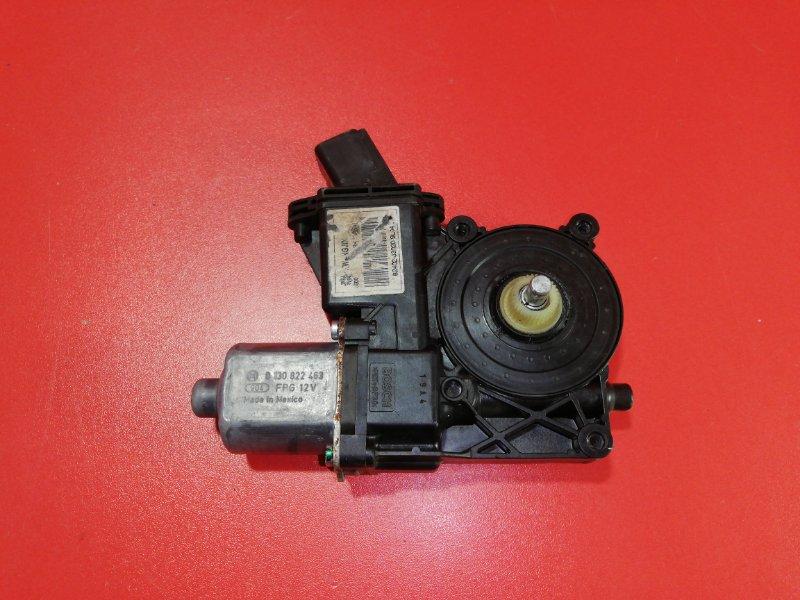 Мотор стеклоподъемника Chevrolet Cruze J300 F18D4 2008 передний правый (б/у)