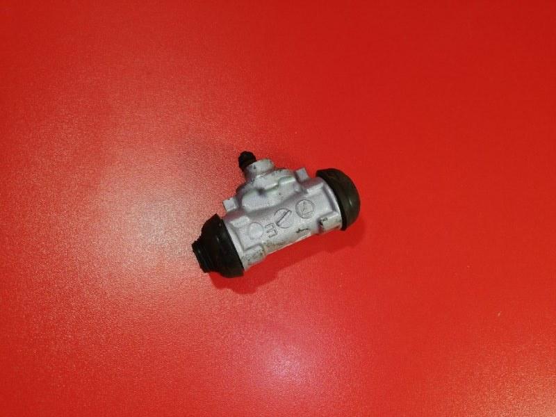 Тормозной цилиндр Toyota Probox NCP51 1NZ-FE 2002 задний (б/у)