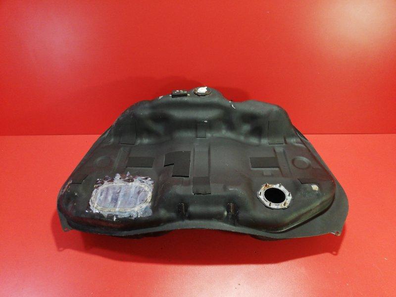 Бак топливный Subaru Legacy BE5 EJ204 2000 (б/у)