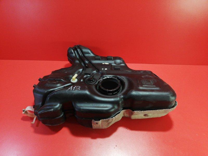 Бак топливный Chery Bonus A13 SQR477F 2011 (б/у)
