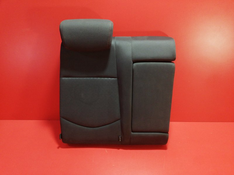 Спинка сиденья Kia Cerato TD G4FC 2008 задняя правая (б/у)