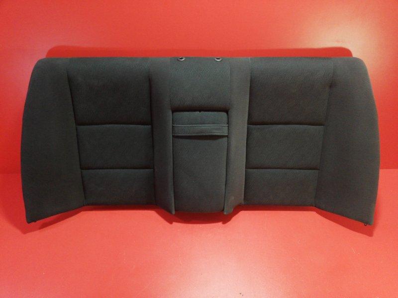 Спинка сиденья Bmw 5-Series E39 M52B20 1995 задняя верхняя (б/у)