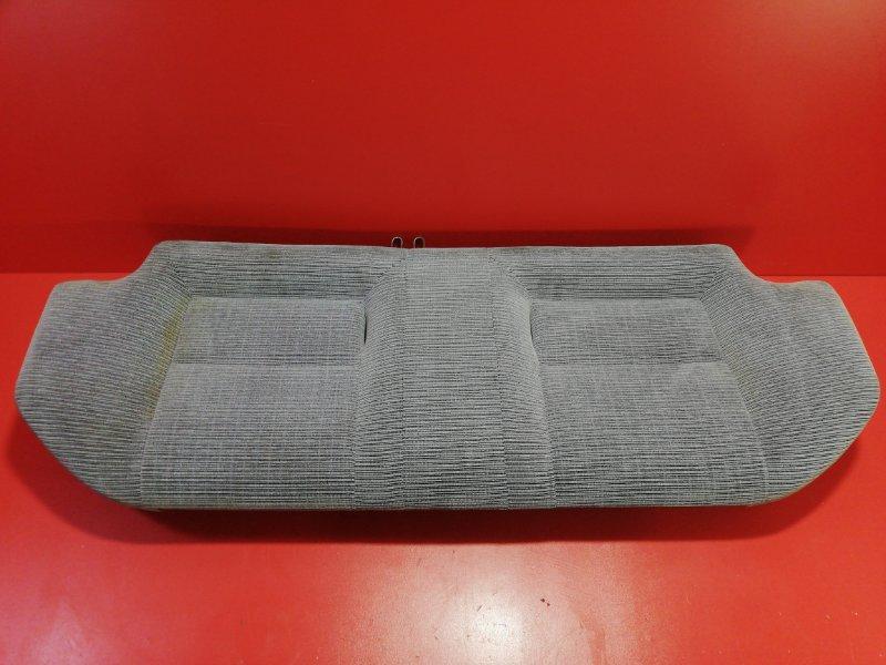 Диван сиденья Toyota Carina AT190 4A-FE 1992 задний (б/у)
