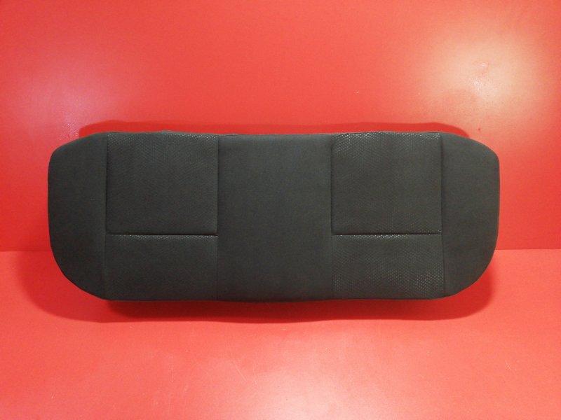 Диван сиденья Nissan Almera G15 K4M 2012 задний (б/у)