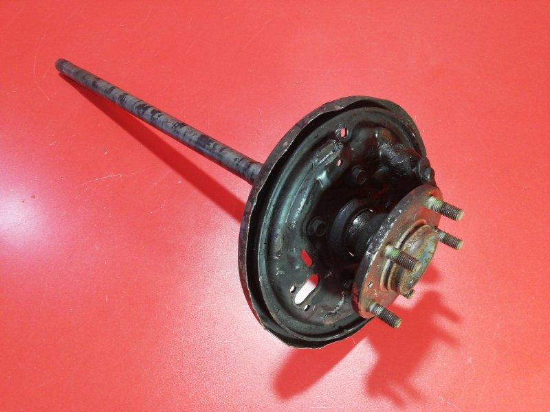 Полуось Mazda Bongo SK82M F8 1999 задний правый (б/у)