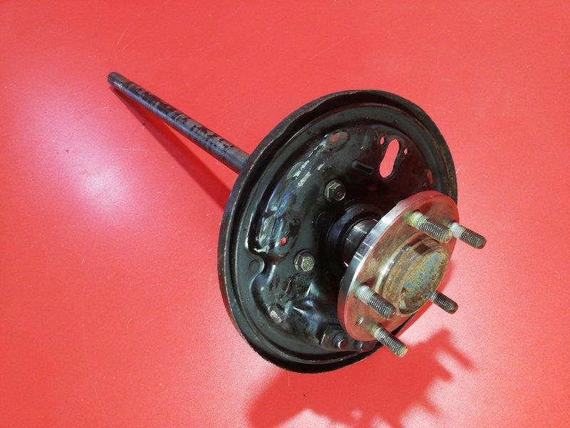 Полуось Mazda Bongo SK82M F8 1999 задний левый (б/у)