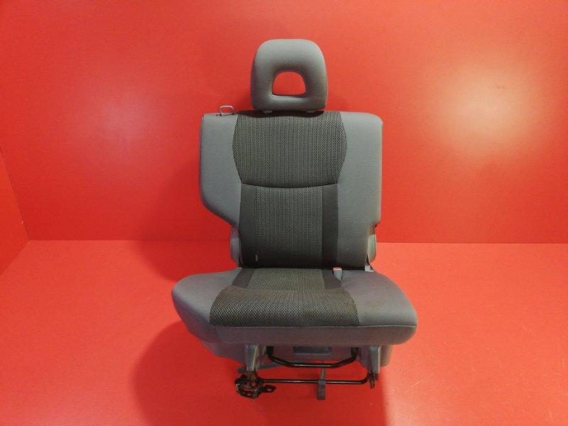 Сиденье Toyota Rav4 CLA21 1CD-FTV 2000 заднее правое (б/у)