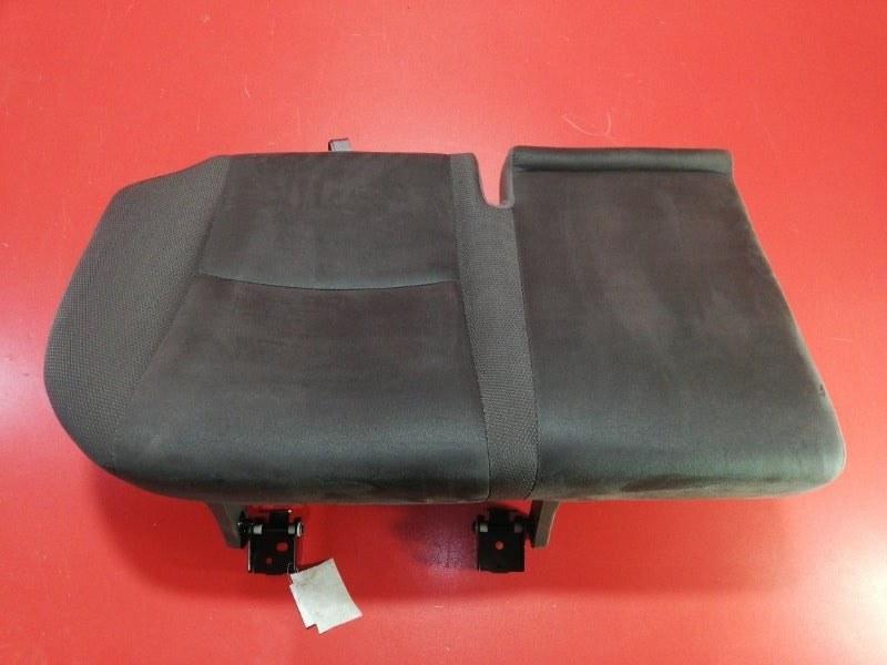 Диван сиденья Toyota Land Cruiser Prado KDJ150 1KD-FTV 2012 задний правый (б/у)