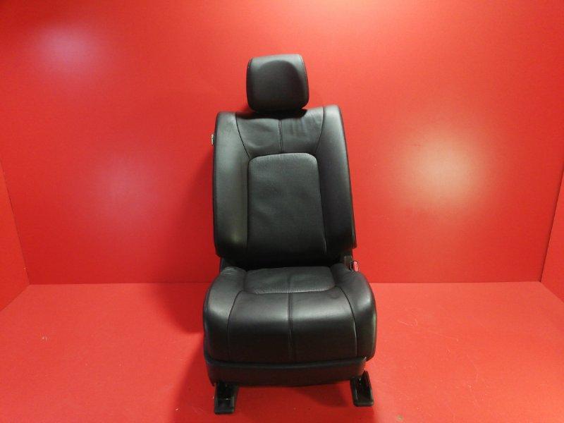 Сиденье Nissan Murano Z51 VQ35DE 2007 переднее правое (б/у)