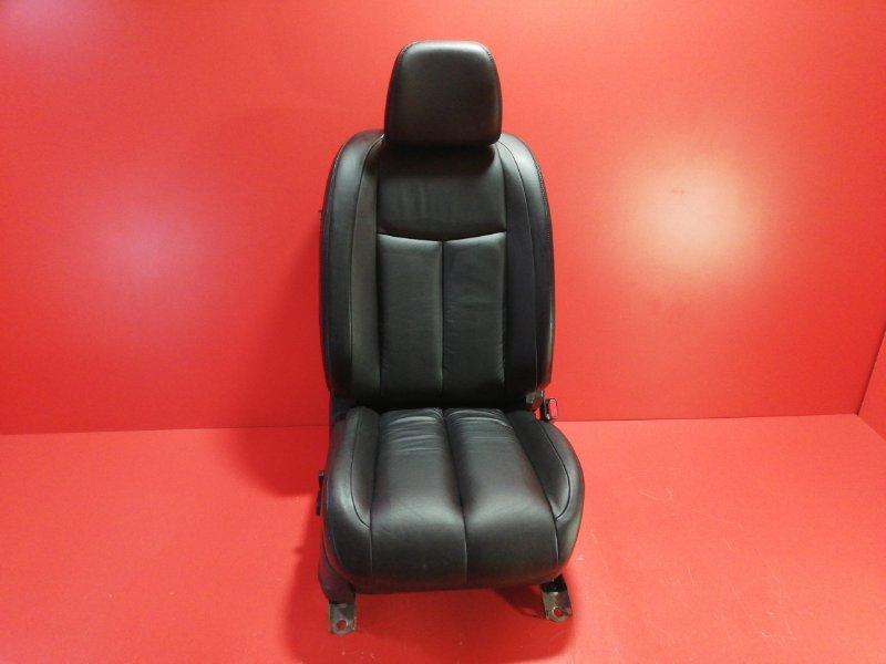 Сиденье Nissan Teana J32 QR25DE 2008 переднее правое (б/у)