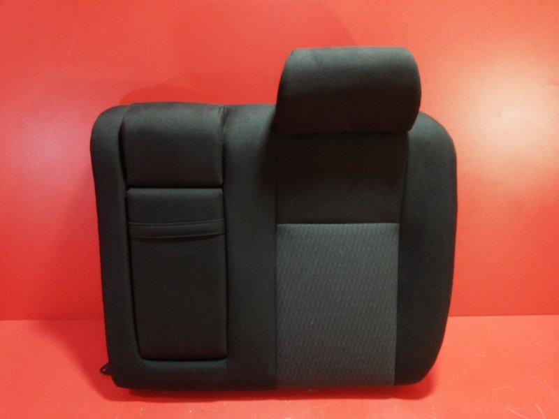 Спинка сиденья Ford Mondeo B4Y CJBA 2000 задняя левая верхняя (б/у)