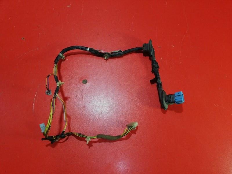 Проводка двери Honda Cr-V RD1 B20B 1997 задняя (б/у)
