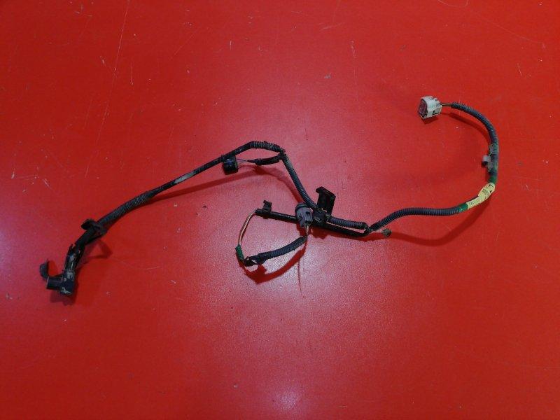 Проводка бампера Lexus Gx460 URJ150 1UR-FE 2009 задняя (б/у)