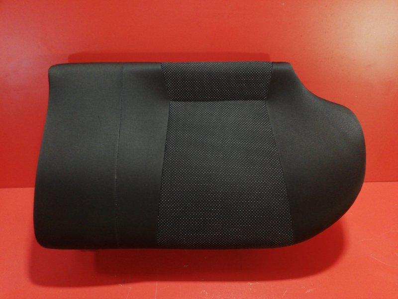 Диван сиденья Chevrolet Niva 21236 ВАЗ-2123 1998 задний левый (б/у)
