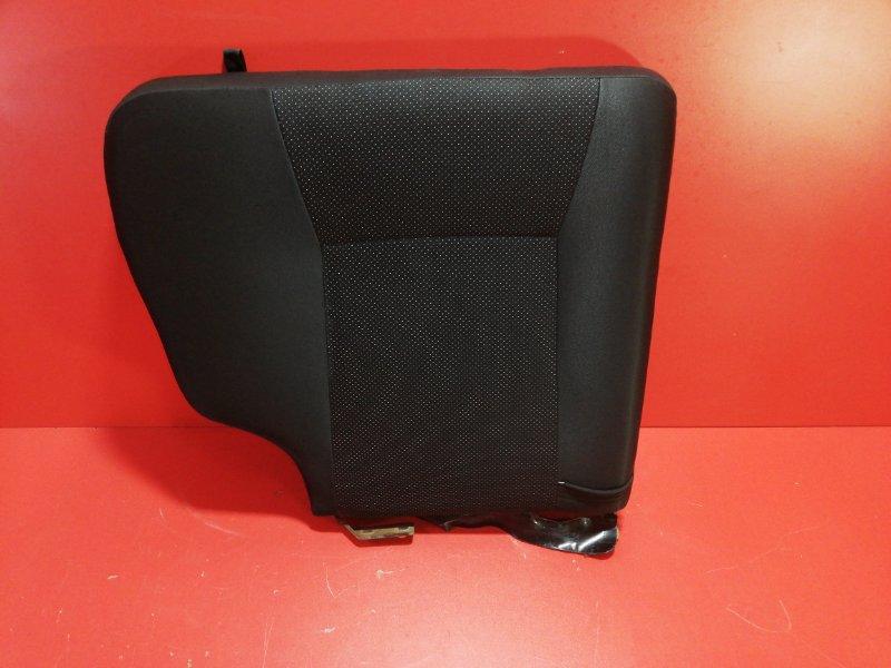 Спинка сиденья Chevrolet Niva 21236 ВАЗ-2123 1998 задняя правая верхняя (б/у)